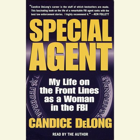 Special Agent by Candice DeLong