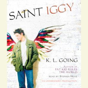 Saint Iggy
