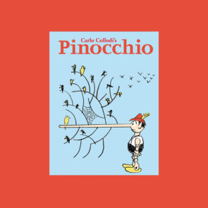 The Night Kitchen Radio Theater Presents: Pinocchio