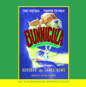 Bunnicula: Bunnicula Strikes Again!