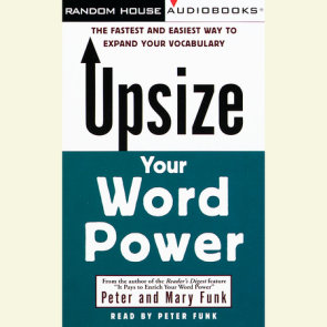 Upsize Your Word Power