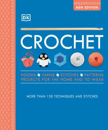 Crochet by DK