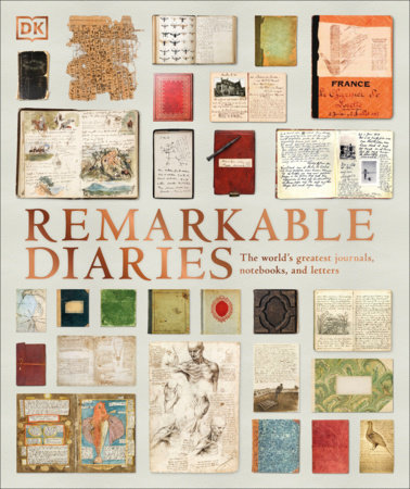 Remarkable Diaries by DK