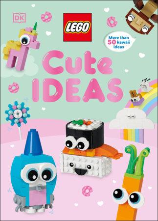 LEGO Cute Ideas by Rosie Peet