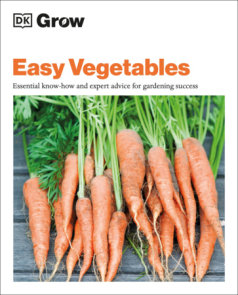 Grow Easy Vegetables