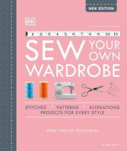 Sew Your Own Wardrobe