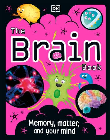 The Brain Book by Liam Drew