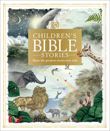 Children's Bible Stories by DK