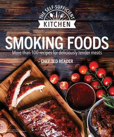 Smoking Foods by Ted Reader