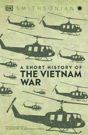 A Short History of the Vietnam War