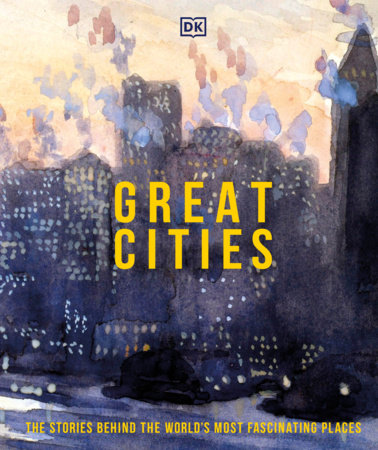Great Cities by DK