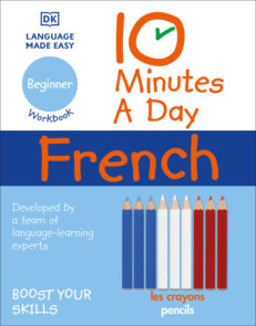 10 Minutes a Day French Beginners