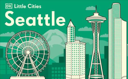 Little Cities Seattle