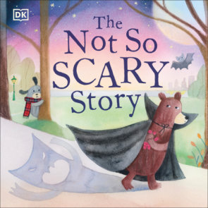 The Not So Scary Story