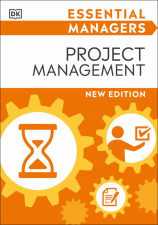Essential Managers  Project Management by DK