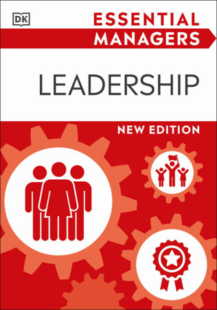 Essential Managers Leadership by DK