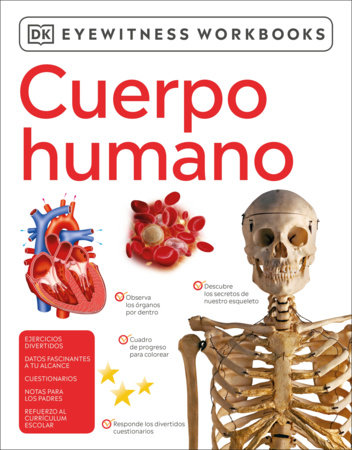 Cuerpo humano by DK