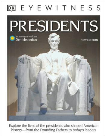 Eyewitness Presidents by DK
