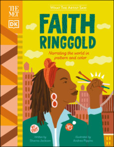 The Met Faith Ringgold