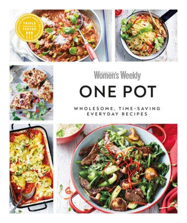 Australian Women's Weekly One Pot by Australian Women's Weekly