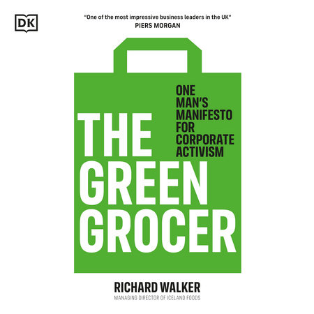 The Green Grocer by Richard Walker