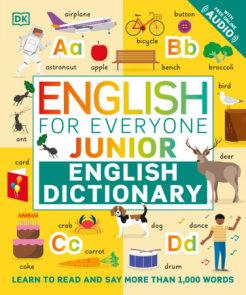 English for Everyone Junior English Dictionary