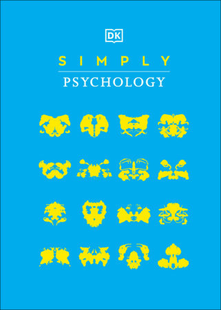 Simply Psychology by DK
