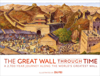 The Great Wall Through Time