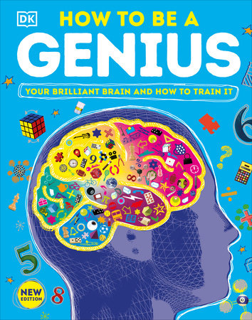 How to Be a Genius by DK