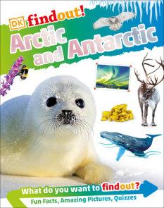 DKFindout! Arctic and Antarctic