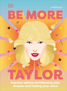 Be More Taylor Swift