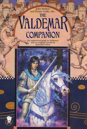The Valdemar Companion by