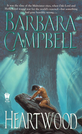 Heartwood by Barbara Campbell