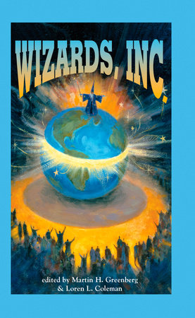Wizards, Inc. by