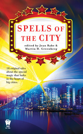 Spells of the City by