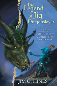 The Legend of Jig Dragonslayer