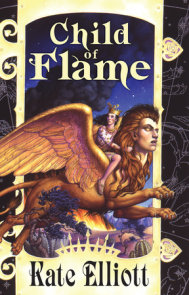 Child of Flame