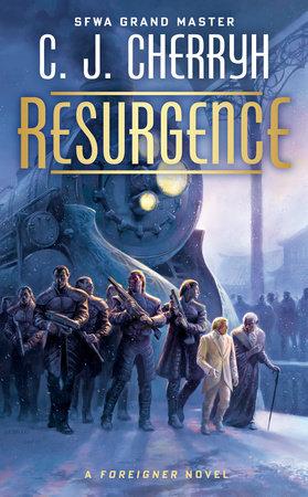 Resurgence by C. J. Cherryh