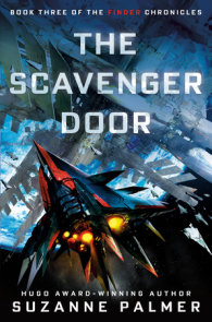 The Scavenger Door