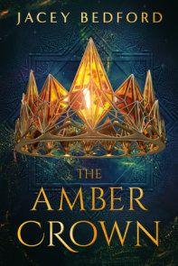 The Amber Crown