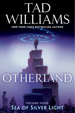 Otherland: Sea of Silver Light by Tad Williams