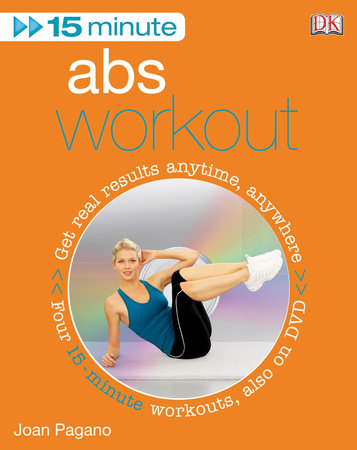 15 Minute Abs Workout by Joan Pagano