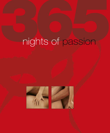 365 Nights of Passion by DK