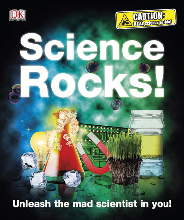 Science Rocks! by Robert Winston