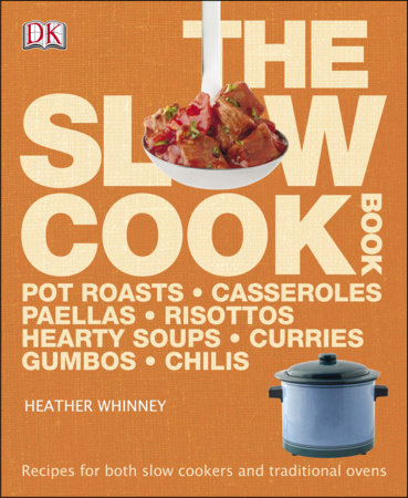 The Slow Cook Book by DK