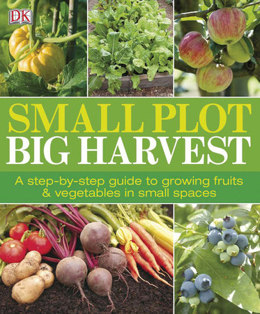Small Plot, Big Harvest by DK