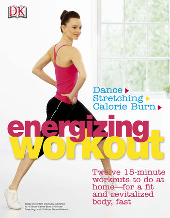 Energizing Workout by DK