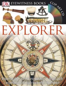 DK Eyewitness Books: Explorer