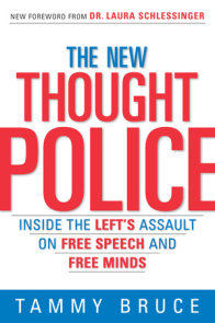 The New Thought Police