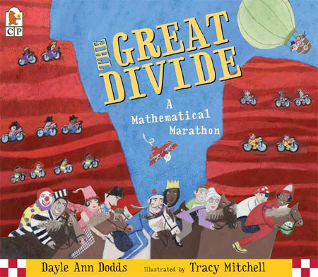 The Great Divide by Dayle Ann Dodds